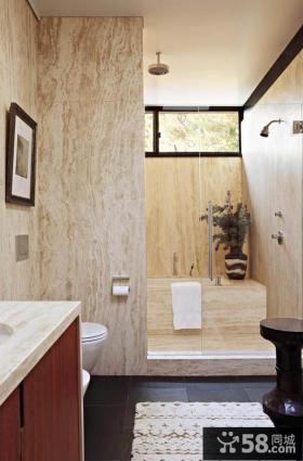 优质简约风格别墅客厅装修效果图