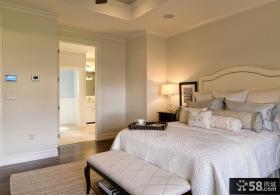 主卧室装修效果图大全2014图片欧式风格