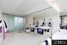 别墅图片大全 室内卫生间装修效果图大全2012图片