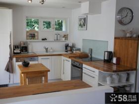 厨房设计及装修