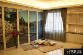 新古典风格三居室装修