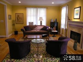 温馨宜人的小卧室装修效果图大全2012图片