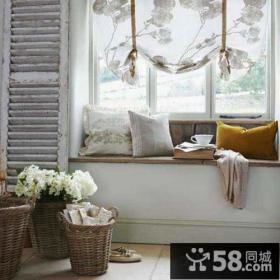 简约风格窗户装修效果图片