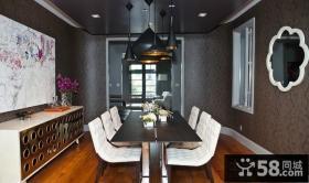 绝对豪华奢侈的欧式风格客厅装修效果图大全2014图片