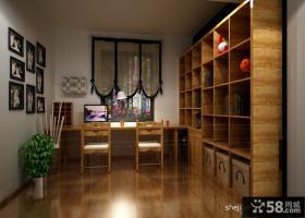 复式楼装修效果图 2012小复式楼客厅装修效果图
