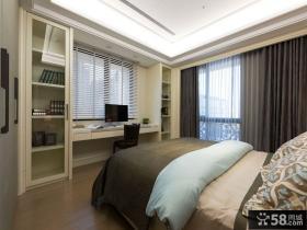 10平方卧室装修效果图