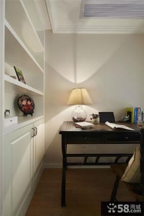 美式书房灯