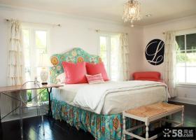 10平方米小卧室装修效果图
