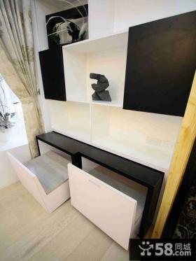 抽屉式家庭储物柜图片