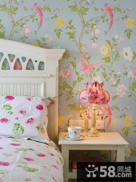 现代风格卧室灯具设计图