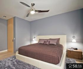 90平米小户型时尚室内卧室装修效果图大全2012图片