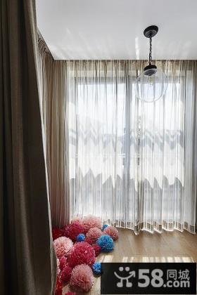 家居阳台软装饰案例