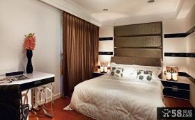 美式家庭设计卧室效果图大全欣赏