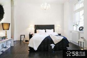 简单装修设计卧室图片欣赏大全