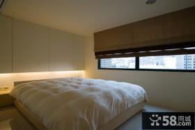 现代风格美式装修卧室设计欣赏