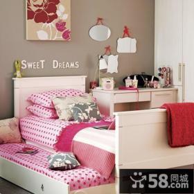 儿童装修效果图大全2012图片 儿童卧室效果图