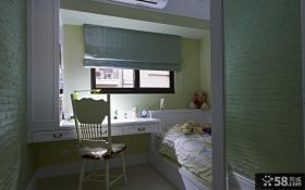 家庭儿童房装修效果图欣赏