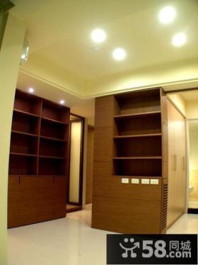 现代家居装修参考案例