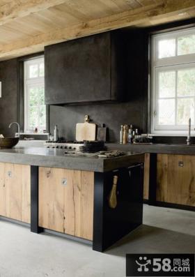 农村小厨房设计效果图