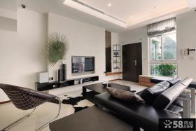 日式风格复式房屋装修效果图大全