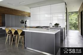 现代美式装修 美式装修风格样板房