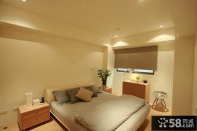 日式田园风格卧室