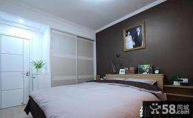 现代简约房间设计图片