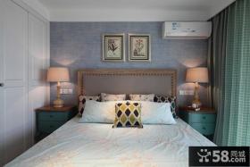 美式风格小卧室图片