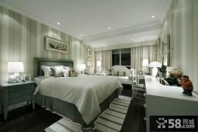 现代时尚10平米卧室图片欣赏大全