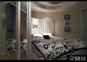2013优质现代简约风格卧室设计