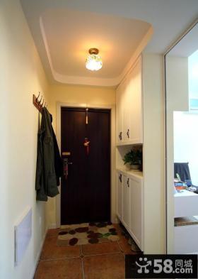 现代家庭装修小户型室内设计图片