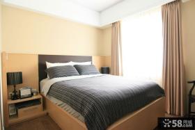 简单设计卧室效果图