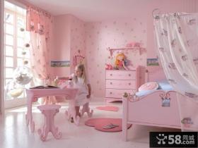 小卧室墙纸图片大全