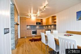 厨房餐厅家具图片欣赏