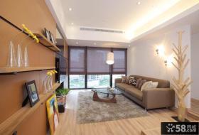 现代家居小户型装修设计图