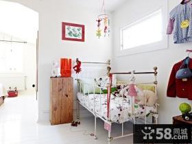 60平小户型儿童房装修效果图大全
