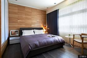 现代时尚卧室装修