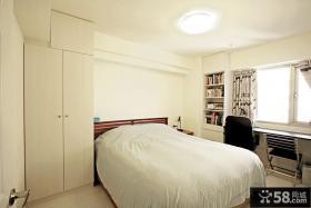 10平米简单卧室装修效果图
