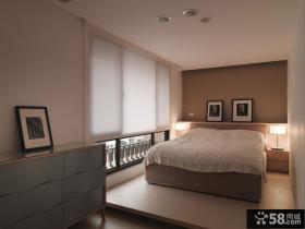 最简单小卧室设计