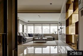 现代风格别墅创意设计图