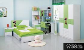 7平米儿童房装修