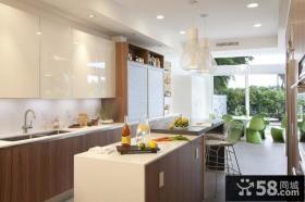 现代美式风格装修 美式风格别墅设计