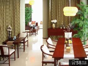 儒雅新中式别墅设计