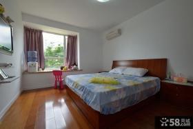 现代家庭卧室设计装修