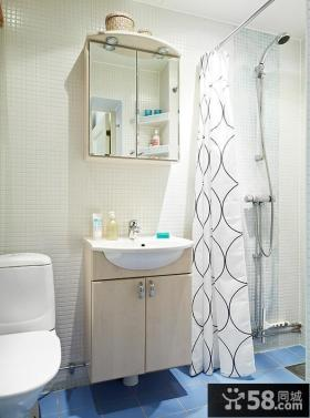 45平米小户型装修图 45平米小户型卫生间装修图