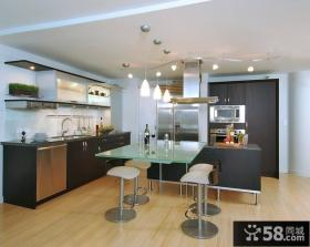 90平米小户型厨房装修