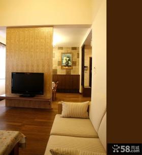 小电视背景墙效果图大全