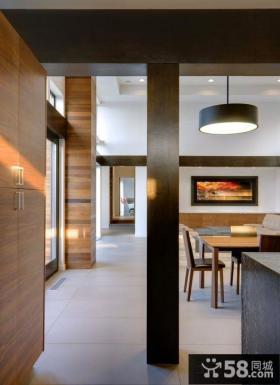 现代装修设计室内图片欣赏