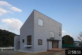2014豪华别墅外观设计