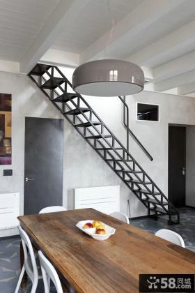 2014阁楼楼梯设计图